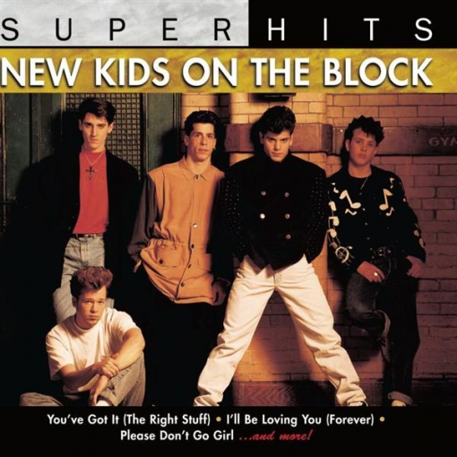 New Kids On The Block Videos
