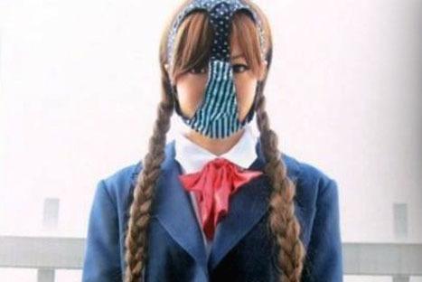 9890a9b1bf7ca2 Dziwne i przerażające trendy prosto z Japonii