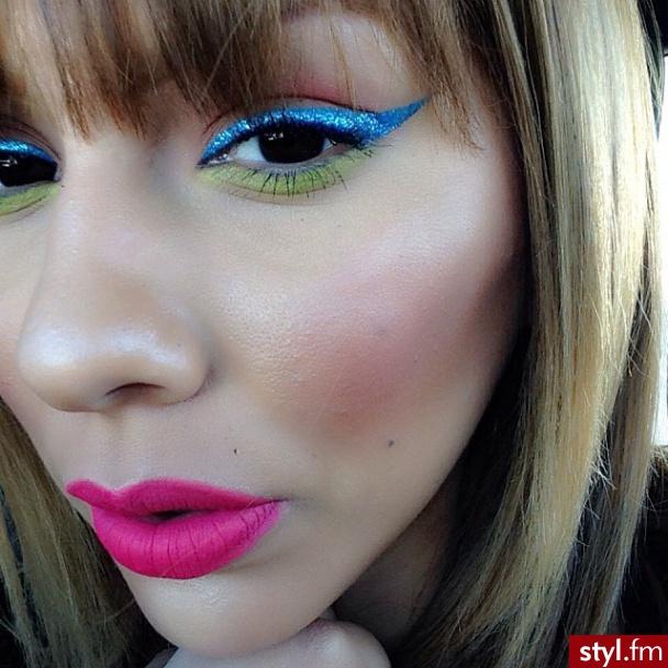 Makijaż Wieczorowy Dla Blondynek Zobacz Galerię