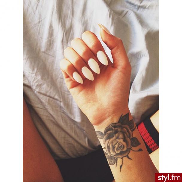 Najlepsze Tatuaże Na Nadgarstkach