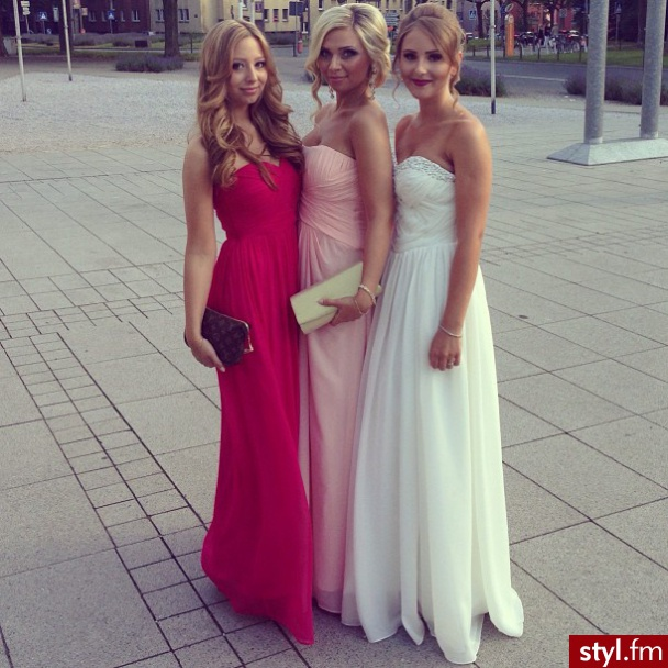 3c37d7ce Szukamy idealnej sukienki dla druhny
