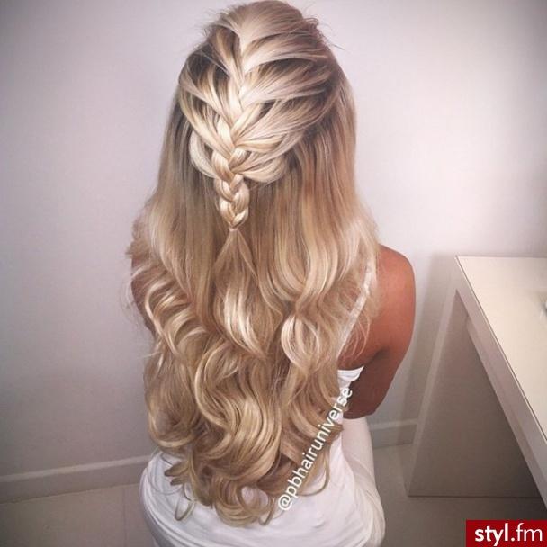 Modne Odcienie Blondu 2015 | Dark Brown Hairs