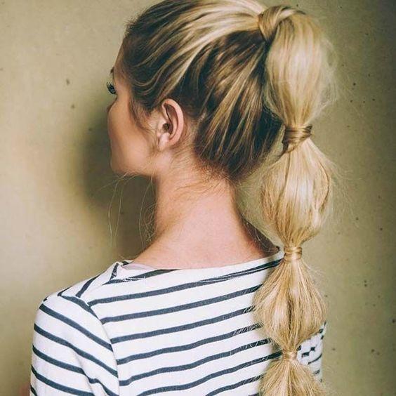 Proste Fryzury Dla Długich Włosów Które Zrobisz W 5 Minut