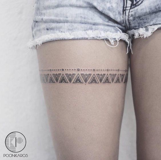 Czarno Biale Tatuaze Ktore Cie Zaurocza Od Pierwszego Wejrzenia