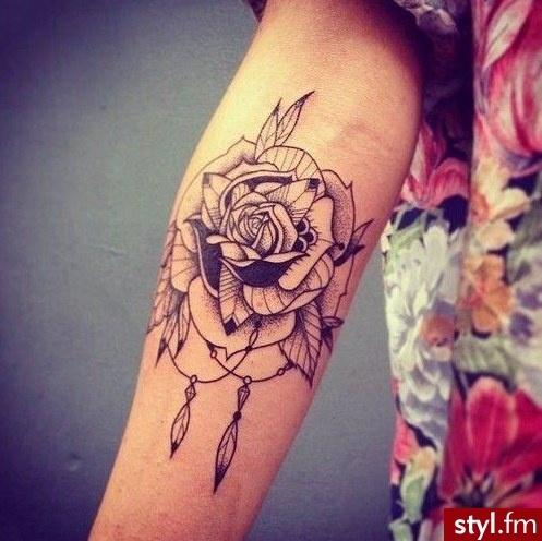 Tatuaże Które Nigdy Się Nam Nie Znudzą Inspiracje Które Pokochasz