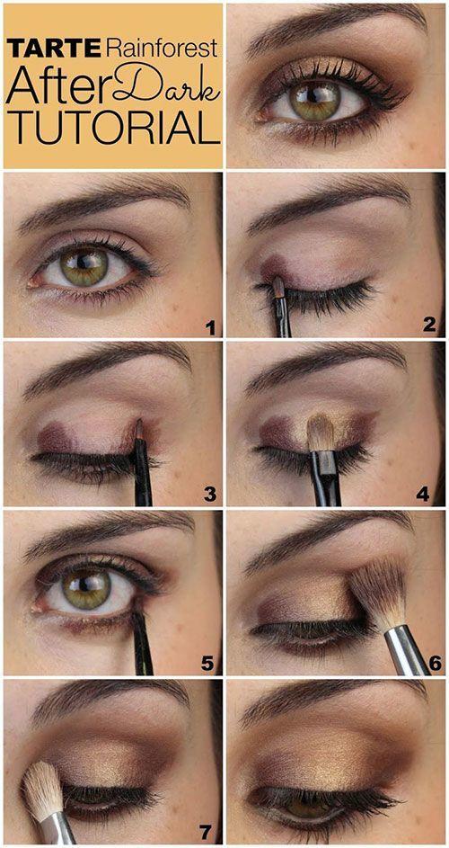 Makijaż Na Co Dzień Krok Po Kroku Najlepsze Propozycje Do Wypróbowania
