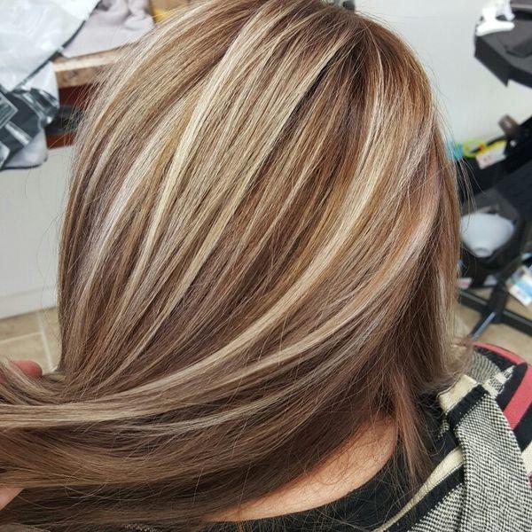 Chai Latte Hair - stylowa koloryzacja, którą pokochacie od ...