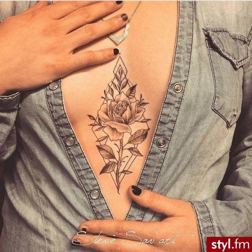 Modne Wzory Tatuażu Dla Kobiet Odkryj Naszą Top 22
