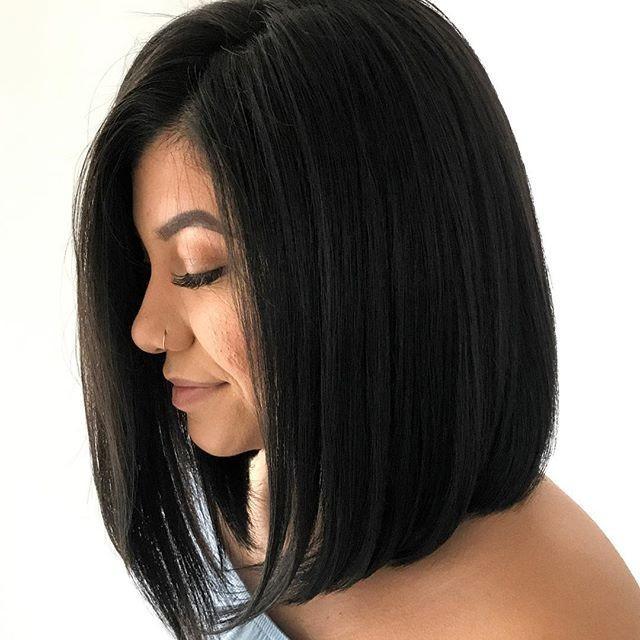 Modne Fryzury średnie 2019 Najpiękniejsze Cięcia Włosów Do
