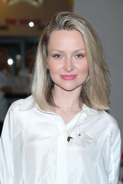 Marieta Żukowska już tak nie wygląda! Zdecydowała się na ...