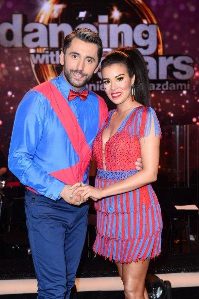 Rafał Maserak i Tamara Gonzalez Perea