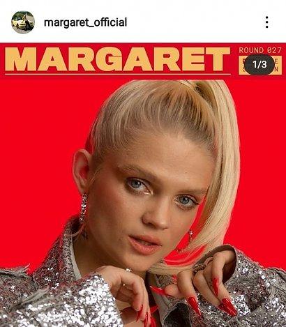 Zmiany w życiu Margaret..
