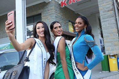 Oto uczestniczki Miss Supranational 2021 czyli najpiękniejsze kobiety świata!