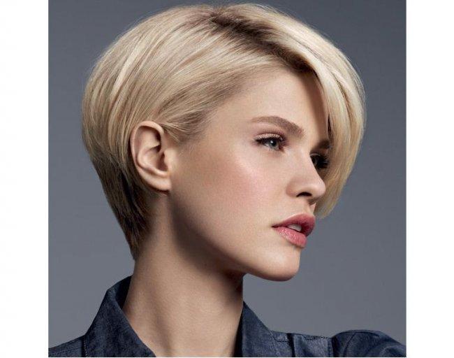 Krótkie Fryzury Proste Naturalne I Kobiece 35 Propozycji Na Nowy