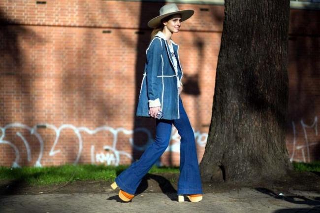 7e78299b8fe35 Najgorętsze buty nadchodzącej wiosny - Platformy z lat 70-tych