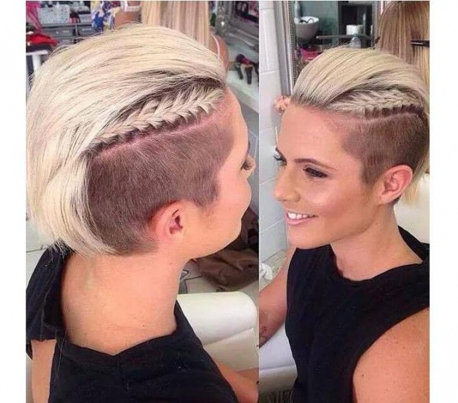 Of length pictures hairstyles medium