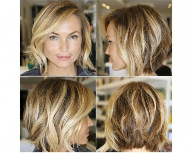 Best Medium-Length Haircuts for 2018