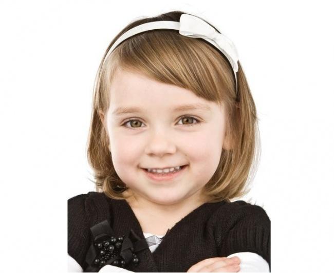 Modne Fryzury Dla Dziewczynek Kr 243 Tkie I P 243 łdługie Cięcia Włos 243 W