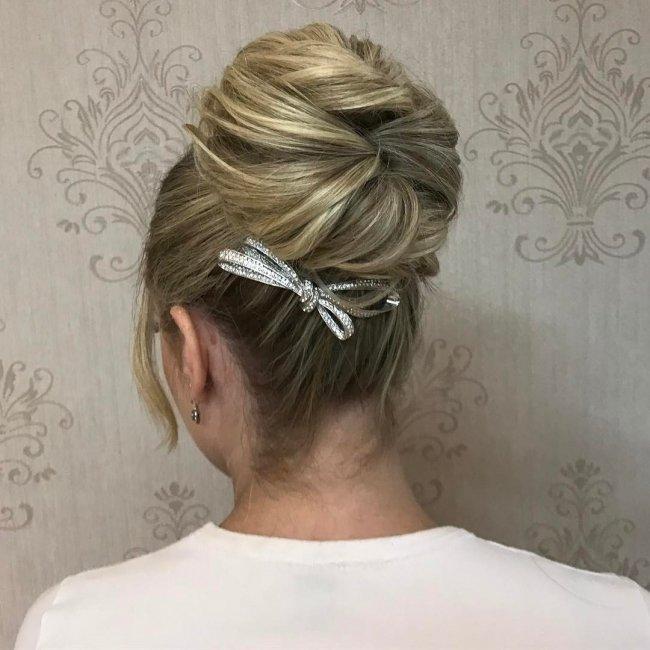 Fryzury Na Wesele Eleganckie Upięcia Dla Długich Włosów