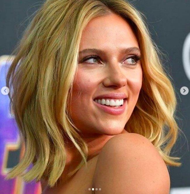 Scarlett czy Brie? Zobaczcie zdjęcia!