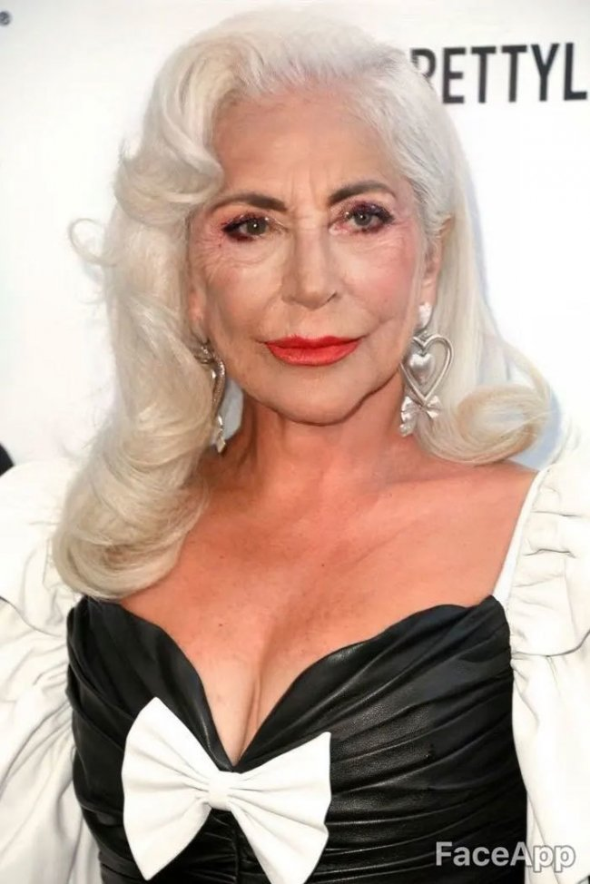 Ladya Gaga