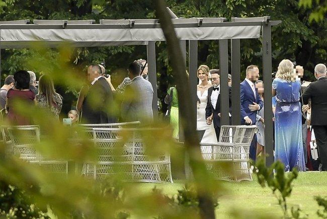 Krzysztof Rutkowski i Maja Plich wzięli ślub!