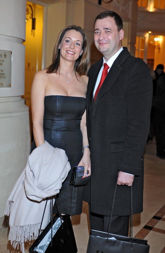 Małgorzata Rozenek i Jacek Rozenek uchodzili za zgodne małżeństwo!