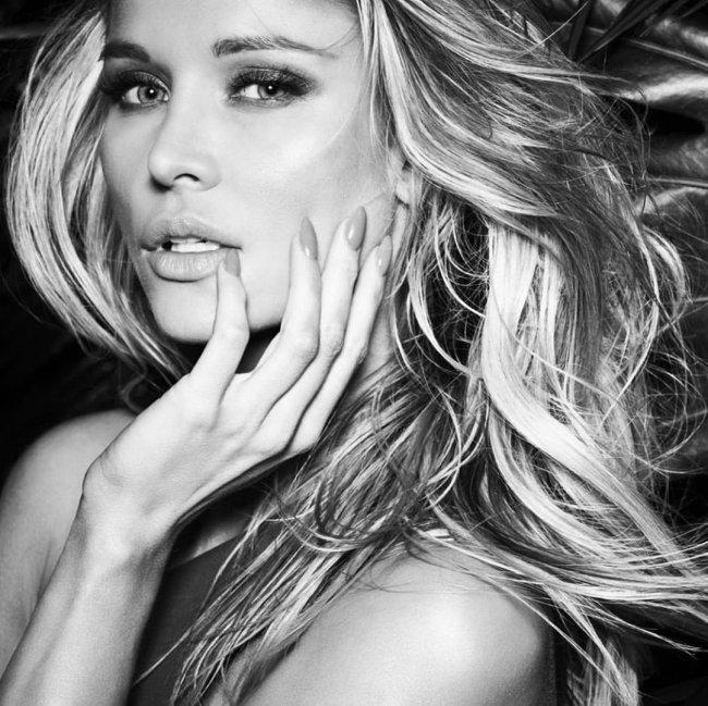 Joanna Krupa to światowej sławy modelka