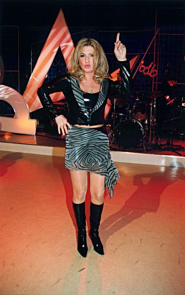 Beata Kozidrak, 2002 rok